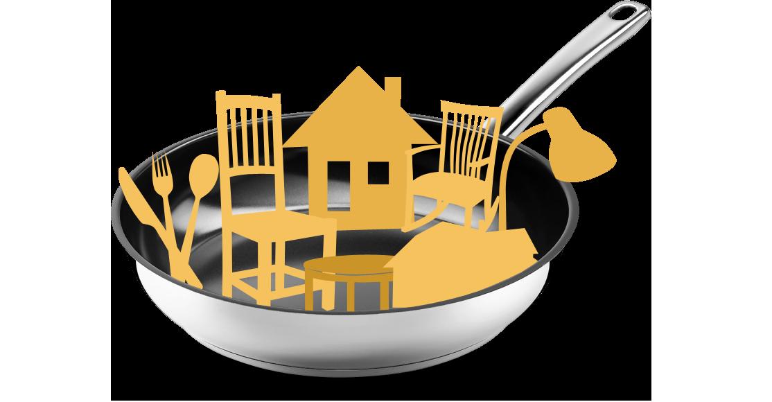 realitní kuchařka