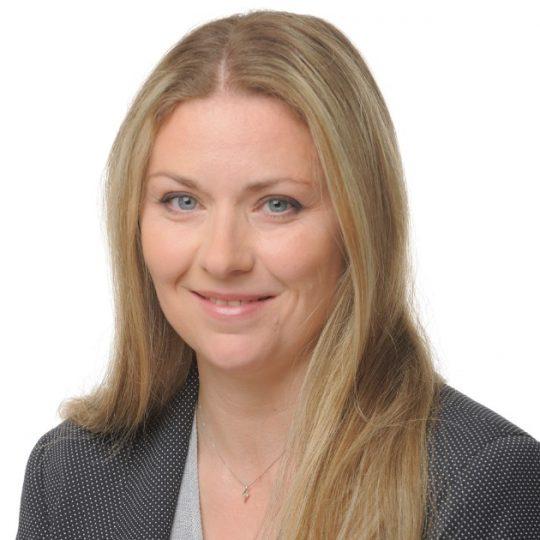 Andrea Polanská, MBA